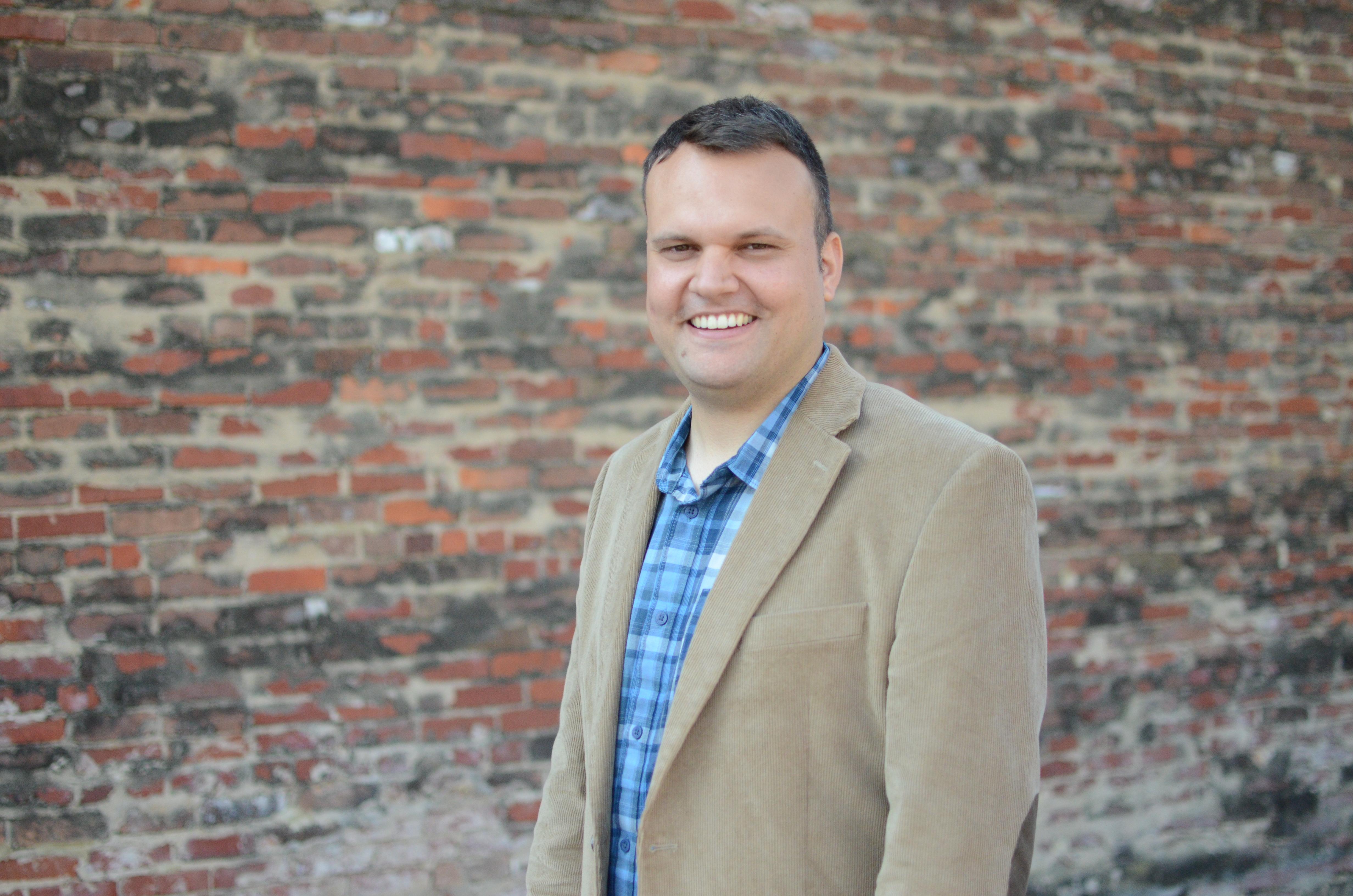 Daniel R. Borden, MA, MFTC