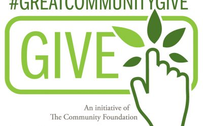 Great Community Give!!!