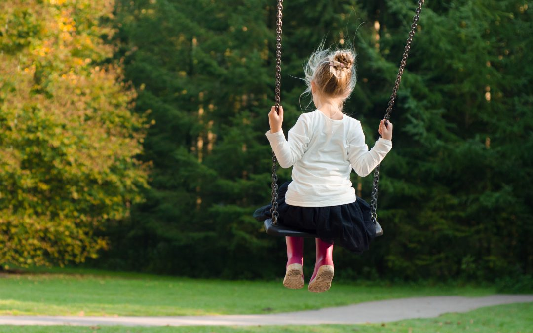 Mom Guilt and the God Who Sees